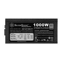 SilverStone 1000W Strider 80+ Platinum Power Supply (ST1000-PTS)