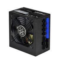 SilverStone 1200W Strider 80+ Platinum Power Supply (ST1200-PTS)