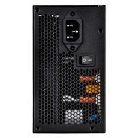 SilverStone 550W Essential 80+ Bronze Power Supply (ET550-B V1.2)