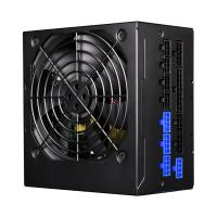 SilverStone 650W Strider 80+ Gold Power Supply (ST65F-GS V1.1)