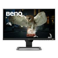 BenQ 23.8in FHD IPS 75Hz FreeSync Multimedia Monitor (EW2480)