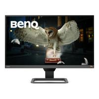 BenQ 27in QHD IPS 60Hz Entertainment Monitor (EW2780Q)