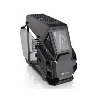 Thermaltake AH T200 TG mATX Case - Black