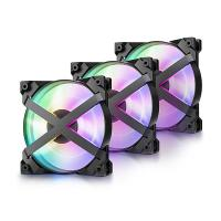 Deepcool MF120 GT 120mm ARG Fan - 3 Pack