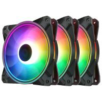 Deepcool CF120 PLUS 120mm ARGB Fan - 3 Pack