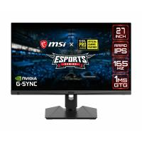 MSI Optix 27in QHD IPS 165Hz G-Sync Gaming Monitor (MAG274QRF)