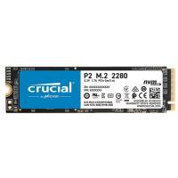 Crucial P2 1000GB 3D NAND PCIe NVMe M.2 SSD