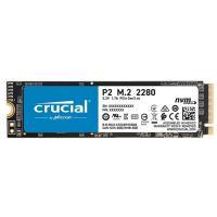 Crucial P2 1000GB 3D NAND PCIe NVMe M.2 SSD