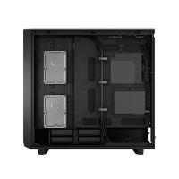 Fractal Design Meshify 2 Light Tint TG Mid Tower E-ATX Case - Gray