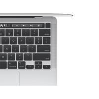Apple 13in MacBook Air 2020 - Apple M1 256GB - Silver (MGN93X/A)