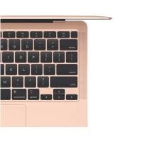 Apple 13in MacBook Air 2020 - Apple M1 256GB - Gold (MGND3X/A)