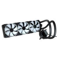 Fractal Design Celsius+ S36 Prisma AIO Liquid CPU Cooler