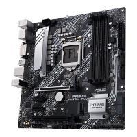 Asus Prime H470M-PLUS/CSM LGA 1200 mATX Motherboard