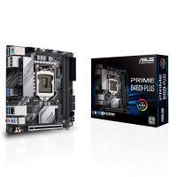 Asus Prime B460I-PLUS LGA 1200 ITX Motherboard