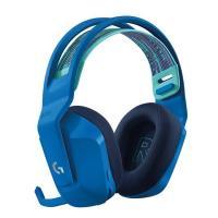 Logitech G733 LightSpeed Wireless RGB Gaming Headset - Blue