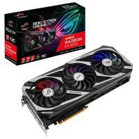 Asus ROG Strix Radeon 6800 Gaming 16GB Graphics Card