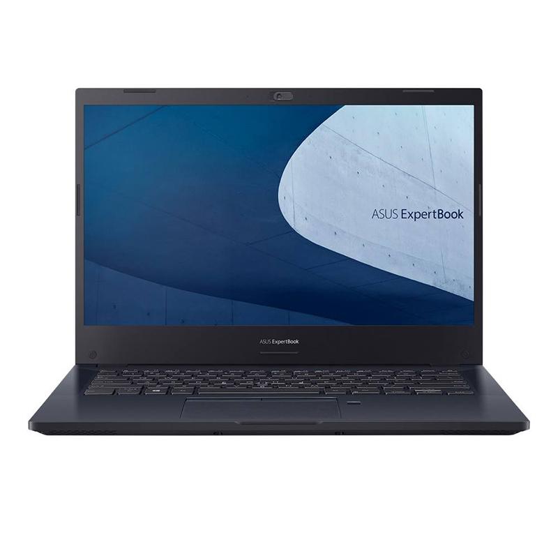 Asus ExpertBook 14in FHD i7-10510U 512GB SSD 8GB RAM W10P Laptop (P2451FA-EB0322R)
