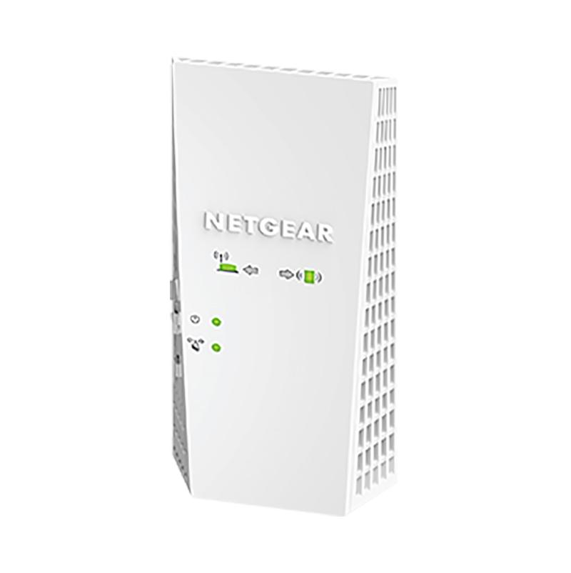 Netgear EX6250 AC1750 Dual Band WiFi Mesh Extender