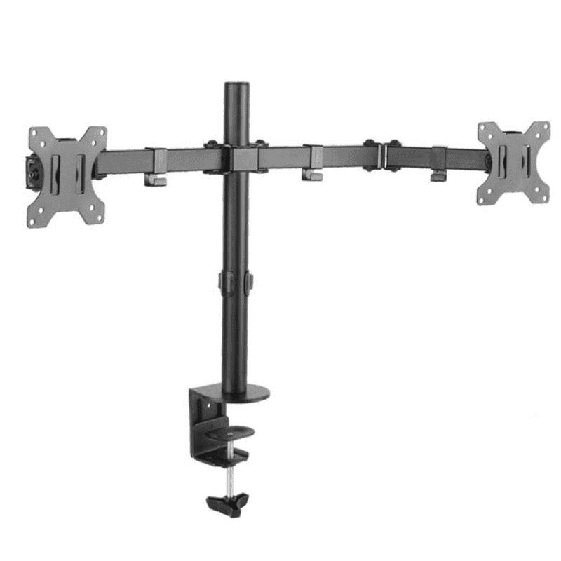 Brateck Dual Monitor Articulating Monitor Arm
