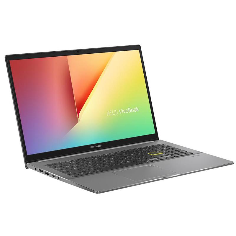 Asus Vivobook S 15.6in FHD i5-1135G7 512GB SSD 8GB RAM W10H Laptop (S533EA-BQ017T)