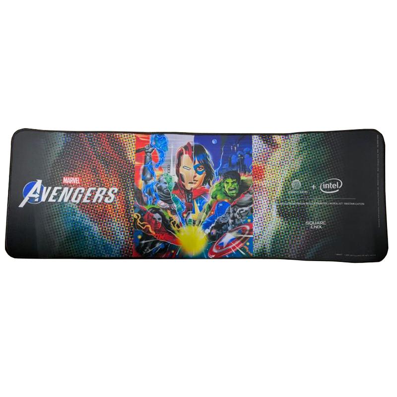 Intel Avengers Mouse Pad