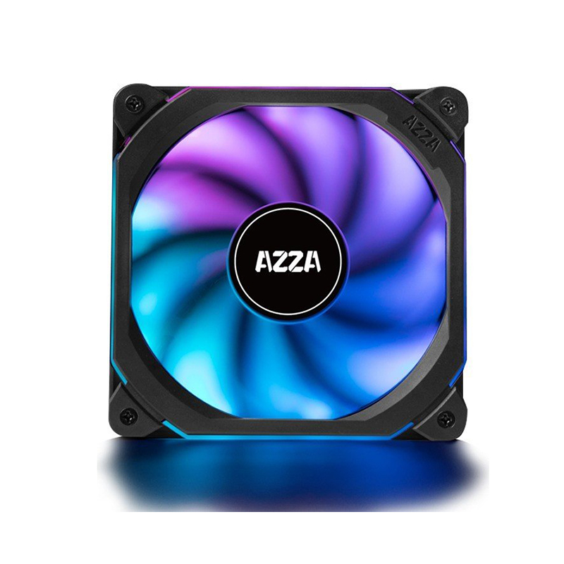 AZZA 120mm Prisma ARGB PWM Fan