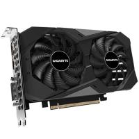 Gigabyte GeForce GTX 1650 DDR6 WindForce 4G OC Graphics Card
