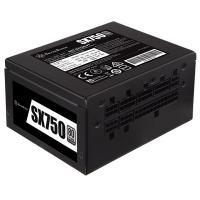 SilverStone 750W SFX 80+ Platinum Power Supply (SX750-PT)