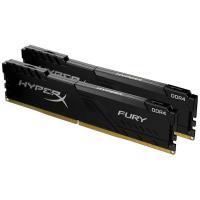 Kingston 32GB (2x16GB) HX426C16FB4K2/32 HyperX Fury 2666MHz DDR4 RAM