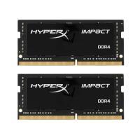Kingston 16GB (2x8GB) HX432S20IB2K2/16 3200MHz DDR4 SODIMM RAM