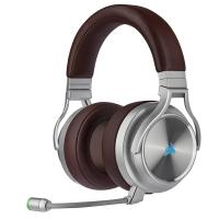 Corsair Virtuoso RGB Wireless SE Gaming Headset - Espresso