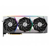 MSI GeForce RTX 3080 Suprim X 10G Graphics Card