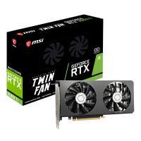 MSI GeForce RTX 3060 Ti Twin Fan OC 8G Graphics Card