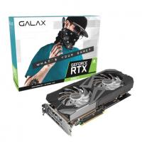 Galax GeForce RTX 3060 Ti EX 8G Graphics Card