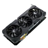 Asus GeForce RTX 3060 Ti TUF Gaming OC 8G Graphics Card