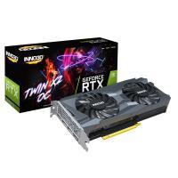 Inno3D GeForce RTX 3060 Ti Twin X2 8G OC Graphics Card