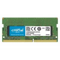 Crucial 32GB (1x32GB) CT32G4SFD832A 3200MHz DDR4 SODIMM RAM