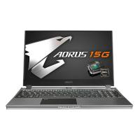 Gigabyte Aorus 15.6in FHD 240Hz i9-10980HK RTX 2080 512GB SSD 32GB RAM W10P Gaming Laptop (AORUS-15G-YB-9AU2430MP)