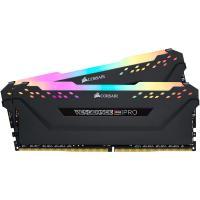 Corsair 16GB (2x8GB) CMW16GX4M2Z4000C18 Vengeance RGB Pro 4000MHz DDR4 RAM