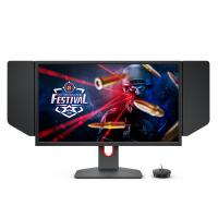 BenQ Zowie 24.5in FHD TN 240Hz DyAc+ FreeSync Gaming Monitor (XL2546K)