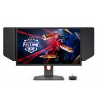 BenQ Zowie 24.5in FHD TN 240Hz DyAc+ FreeSync Gaming Monitor (XL2546K)