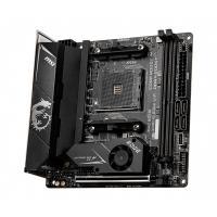 MSI MPG B550I Gaming Edge WiFi AM4 ITX Motherboard