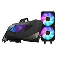 Gigabyte GeForce RTX 3090 Aorus Xtreme Waterforce 24G Graphics Card