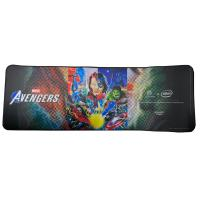 Intel Avengers Mouse Pad