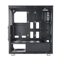 AZZA Iris 330 ARGB Tempered Glass ATX Case