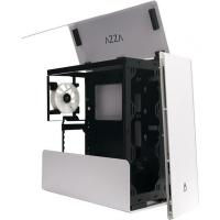 AZZA Cast 808 Mid Tower ATX Case - White