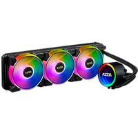 AZZA Blizzard 360mm RGB AIO Liquid CPU Cooler
