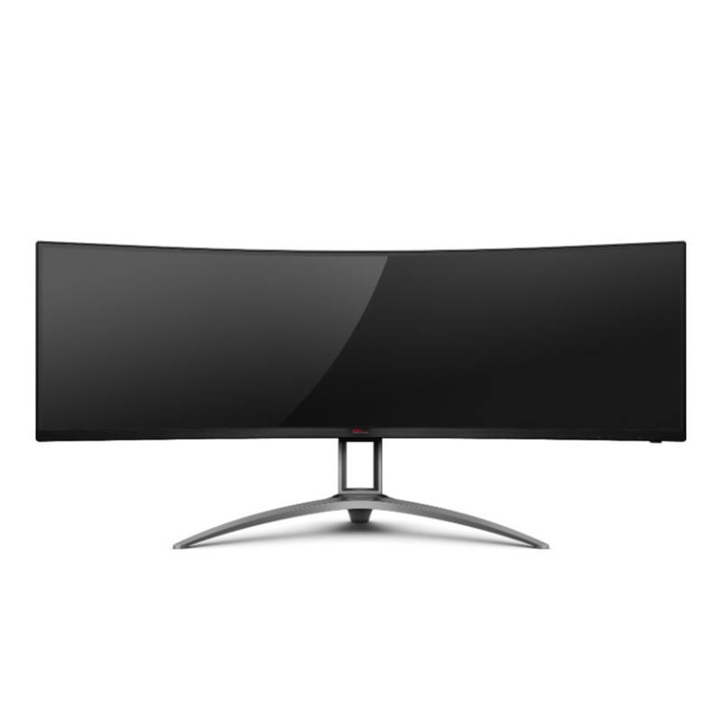 AOC 49in 5K VA 120Hz FreeSync Curved Gaming Monitor (AG493UCX)