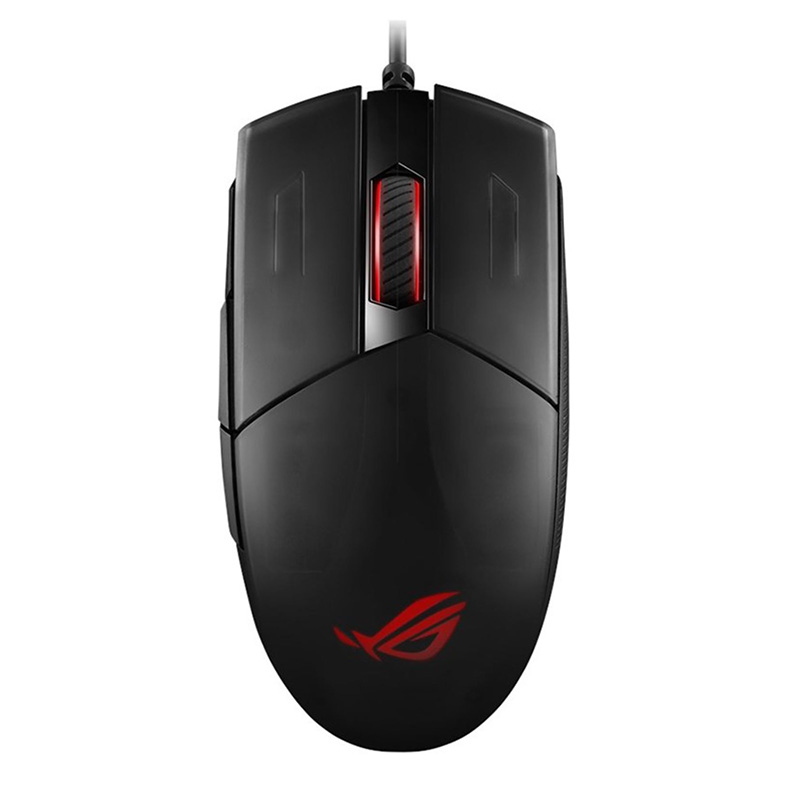 Asus ROG Strix Impact II Wired Gaming Mouse