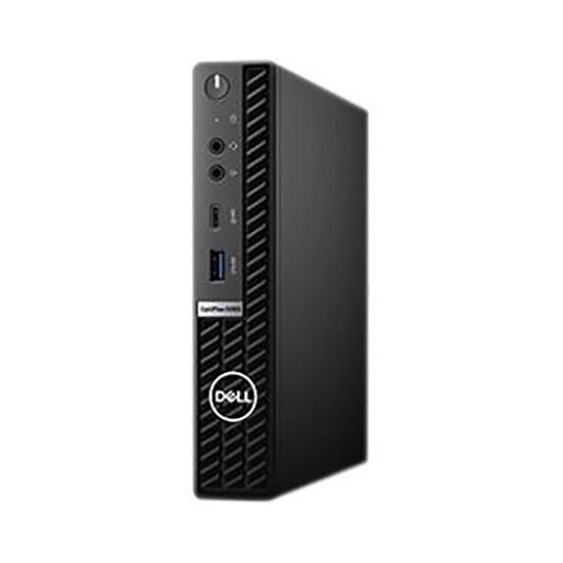 Dell Optiplex 5080 i7-10700T 8G 256GB SSD WL-AC BT W10P 3yrs Desktop PC (0RMFR)